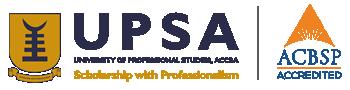 Admissions | UPSA